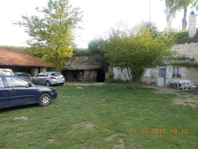 Tir 3D de Machemont - Carrières de Montigny - 17 mai '15