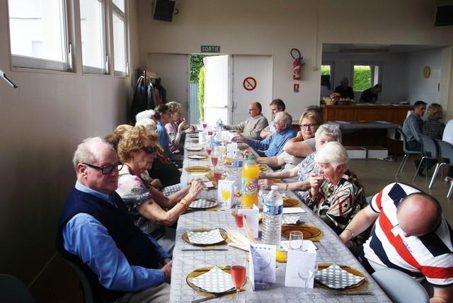 Repas des Ainés '14