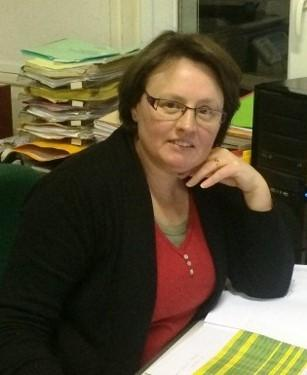 Annie Cordouan