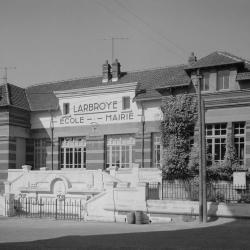 Mairie de Larbroye